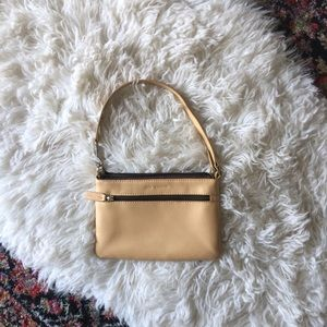 Jack Georges Butter Soft Mini Purse for sale